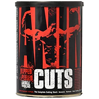 Animal Cuts -42 Paks