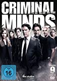 Criminal Minds - Die komplette neunte Staffel