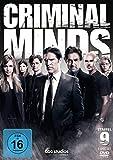 Criminal Minds - Die komplette neunte Staffel [5 DVDs]