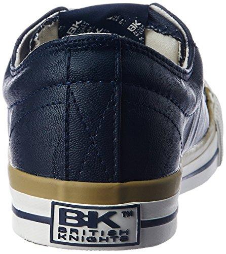 British Knights Master, Herren Sneakers Navy