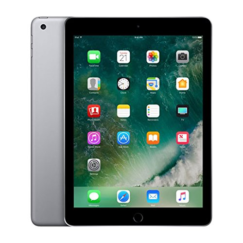 Cheapest Apple iPad 9.7″ 2017 128GB Wi-Fi – Space Grey Online