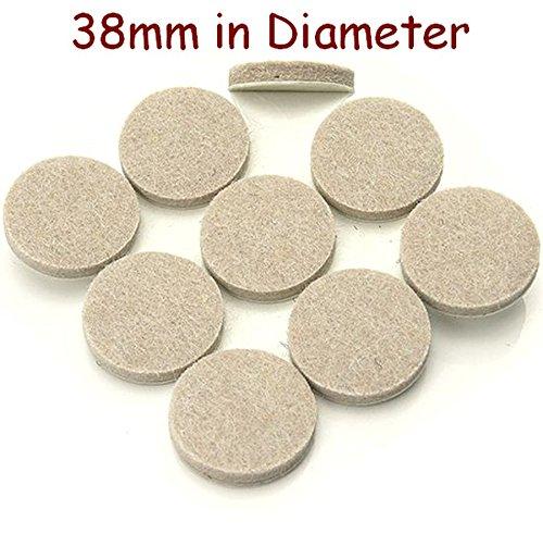 8-x-individual-almohadillas-de-fieltro-beige-muebles-protectores-autoadhesivo-38-mm-de-diametro-lami