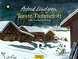 Tomte Tummetott - Astrid Lindgren