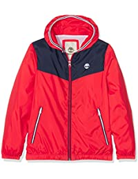 Timberland Boy's Hooded Jacket