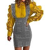 فستان لل نساء