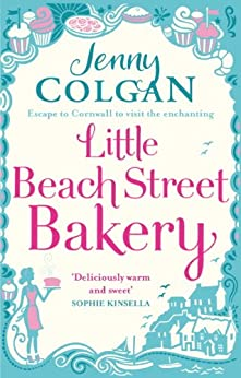 Little Beach Street Bakery (English Edition) di [Colgan, Jenny]
