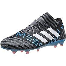 adidas Unisex-Erwachsene Buty NEMEZIZ 171 FG BB6079 Sneaker Mehrfarbig (Indigo 001) 42 EU