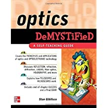 Optics Demystified by Stan Gibilisco (2009-07-01)