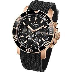 TW Steel Grandeur Diver TW703 Watch - 48mm