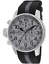 Invicta I-Force Herren-Armbanduhr Chronograph Quarz Nylon-22846