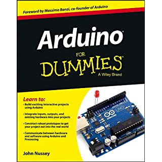 Arduino For Dummies