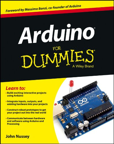 Arduino For Dummies (For Dummies Series)