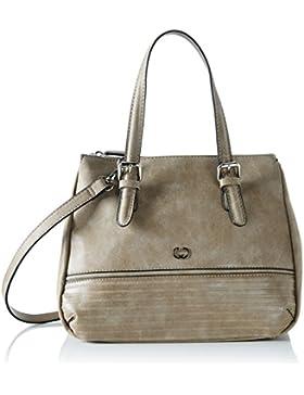 GERRY WEBER Damen Wish Ii Handbag Mhz Henkeltasche, 14 x 22 x 29 cm