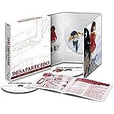 Desaparecido -  Parte 1 (Episodios 1 - 6) - Edición Coleccionista