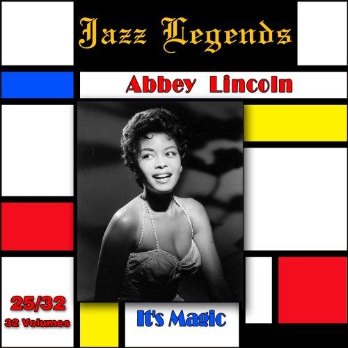jazz-legends-legendes-du-jazz-vol-25-32-abbey-lincoln-its-magic