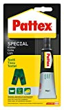 Pattex Adesivo speciale per tessuti, 20 g