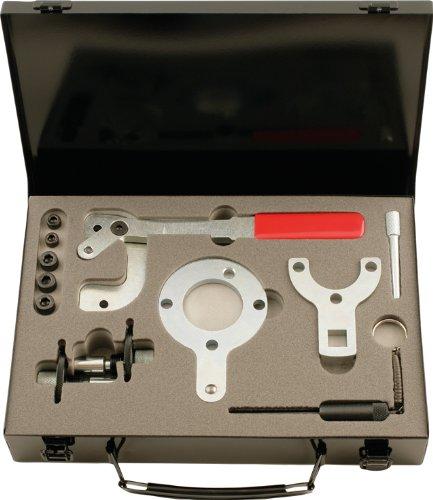 KS Tools 400.2425 Jeu d'outils de calage moteur –  FIAT 1,3 JTD Multi jet 16v Diesel – 8 pcs pas cher
