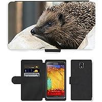 Gogomobile stile telefono cellulare CUBRE case//M00125186Spur riccio animali a punta//Samsung Galaxy Note 3III N9000N9002N9005