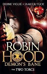 The Two Torcs (Robin Hood: Demon Bane #2)