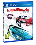 Sony WipEout Omega Collection, PS4 Básico PlayStation 4 vídeo - Juego (PS4, PlayStation 4, Racing, Modo multijugador, E10 + (Everyone 10 +))