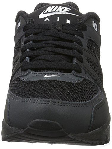 Nike Air Max Command Herren Laufschuhe Grau (Anthracite/Black-White)