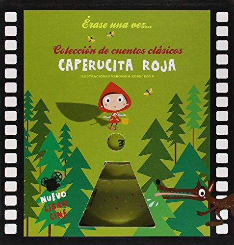 Caperucita Roja : libro-cine