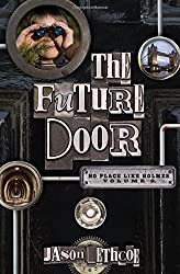 Future door (No Place Like Holmes)