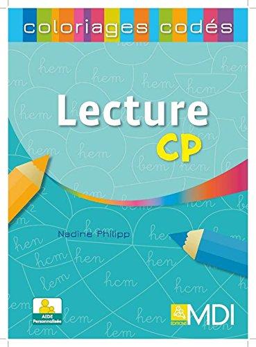 Coloriages magiques, lecture, CP
