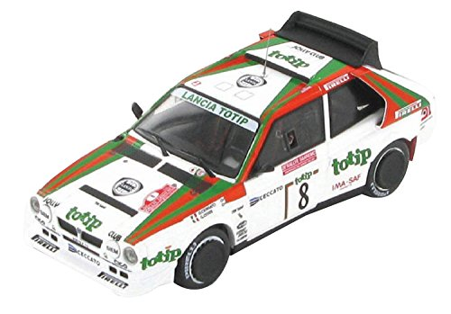 Scalextric - Sca3638 - Lancia Delta S4 - Echelle 1/32