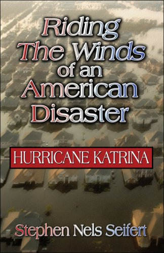 Riding the Winds of an American Disaster Cover Image
