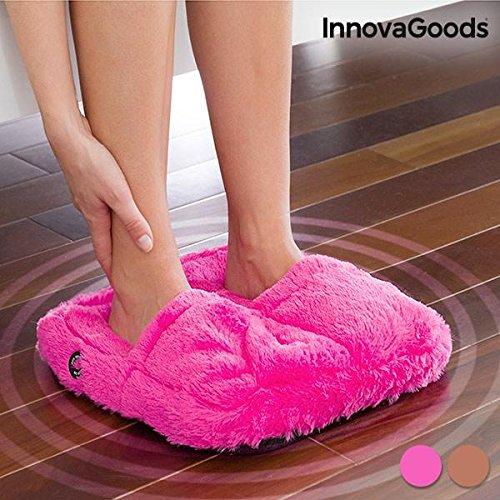 InnovaGoods IG114406 - Masajeador de pies