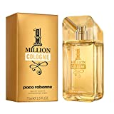 Paco Rabanne 1 Million Cologne uomo eau de toilette vapo 75 ml