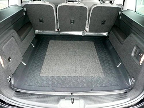 OPPL 80008862 Kofferraumwanne VW Sharan V/5 2010- 7-Sitzer