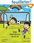 A Learn To Read book: The Football Ma...