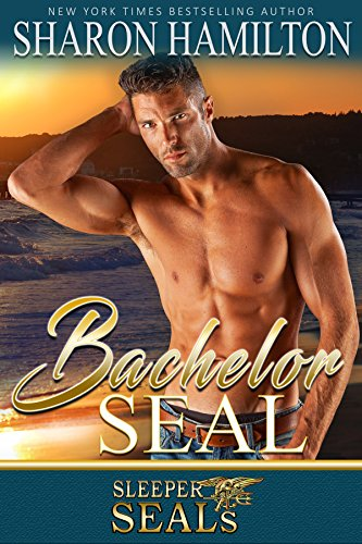 Bachelor SEAL: Bone Frog Brotherhood (Sleeper SEALs Book 5)