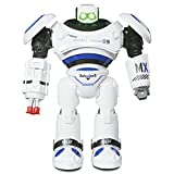 ANTAPRCIS Groß Ferngesteuerter Roboter Spielzeug für Kinder