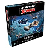 Image for board game Fantasy Flight Games FFGSWZ57 Star Wars X-Wing 2nd Edition: Epic Battles Multiplayer Expansion, Mixed Colours