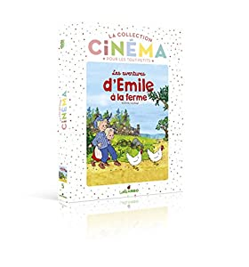 """Afficher """"Aventures d'Emile à la ferme (Les)"""""""