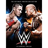 WWE: The Ultimate Poster Collection (Insights Poster Collections)