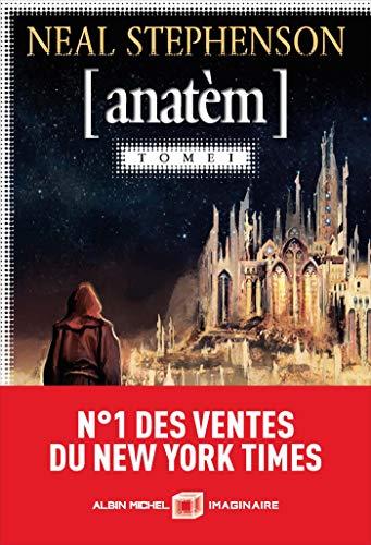 Anatèm (1) : Anathem