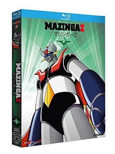 Mazinga Z Vol.2 (Blu Ray)