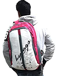 House Of Sensation Travel Laptop Backpack Polyster Casual Laptop Bag For Men; Size: 8 Inch X 15.6 Inch X 12 Inch...