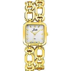 Joalia Women's Watch 631885Analog Quartz Gold 631885