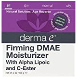 Derma E Crme DMAE-Alpha Lipoic Ester-C, 2 OZ