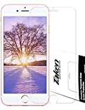 Taken Iphone 6 Plus Schutzfolie - Iphone 6s Plus Schutzglas - Hartglas Displayschutz - 9H Hardness - Ultra Transparente