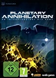 Planetary Annihilation - [PC/Mac] -