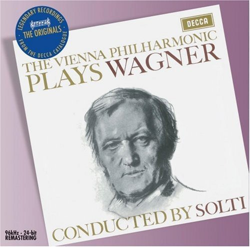Richard Wagner : Ouvertures - Siegfried Idyll