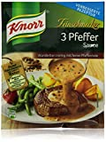 Produkt-Bild: Knorr Feinschmecker 3 Pfeffer Soße 250 ml