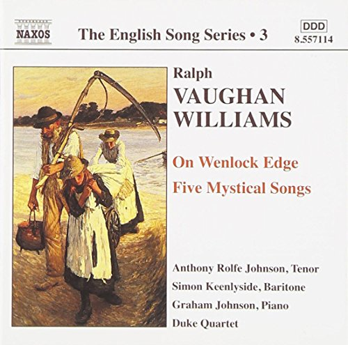 The English Song Series -
