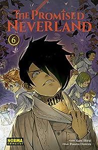 The Promised Neverland 6 par Kaiu Shirai